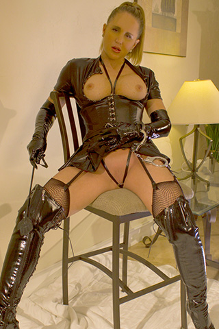 desirae spencer dominatrix