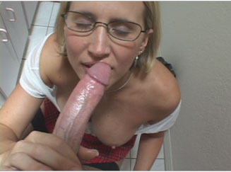 Sexy Slut Wife Acts as a Whore For Cock from Naughty At Home
