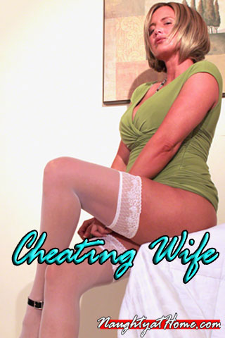 cheating wife desirae spencer