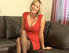 naughty desirae wife milf free