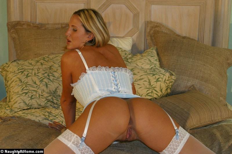 Naughty wife my spank